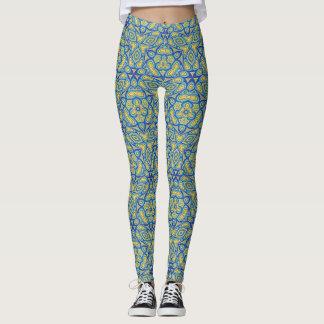Persian style - leggings