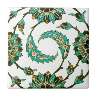 Persian Swirl Tile