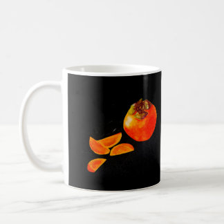Persimmon Coffee Mug