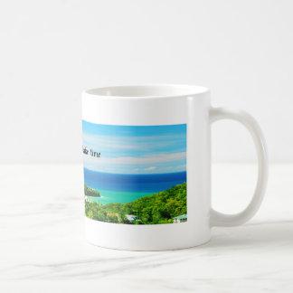 Persistance Coffee Mug