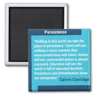 Persistence Custom Magnet