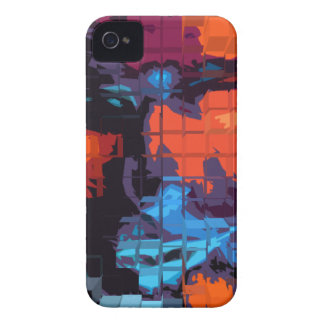 person of interest #2 iPhone 4 Case-Mate case