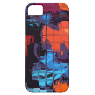 person of interest #2 iPhone 5 cover