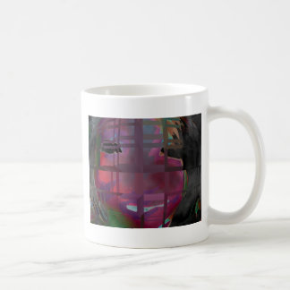 person of interest #3 coffee mug