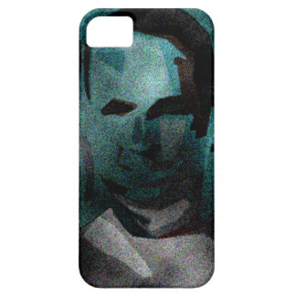 person of interest #5 case for the iPhone 5