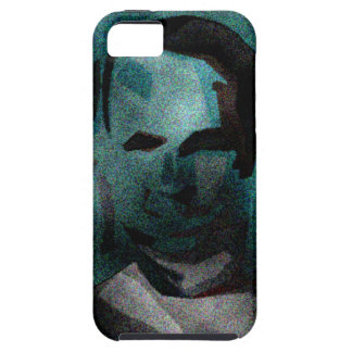 person of interest #5 iPhone 5 case