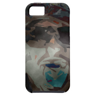person of interest #6 iPhone 5 case