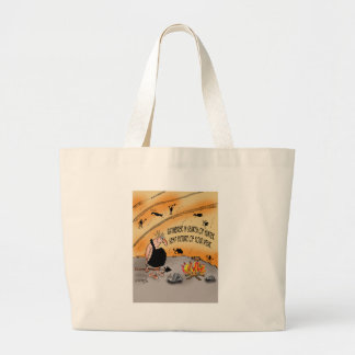 Personal Ad Cartoon 9365 Large Tote Bag