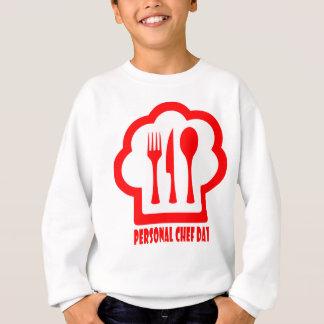 Personal Chef Day - Appreciation Day Sweatshirt
