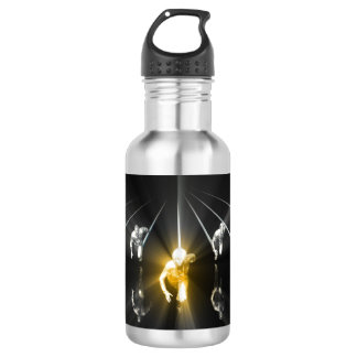 Personal Development Science and Coaching Service 532 Ml Water Bottle