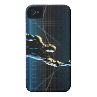 Personal Growth and Set New Goals in Life iPhone 4 Covers