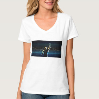Personal Growth and Set New Goals in Life T-Shirt