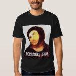 Personal Jesus Ecce Homo T-Shirt