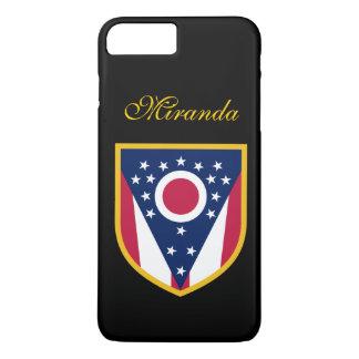 Personal Ohio Flag iPhone 7 Plus Case