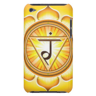 Personal Power Chakra Barely There iPod Covers