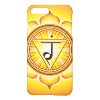 Personal Power Chakra iPhone 8 Plus/7 Plus Case