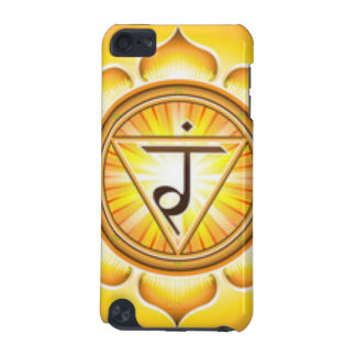 Personal Power Chakra iPod Touch (5th Generation) Covers