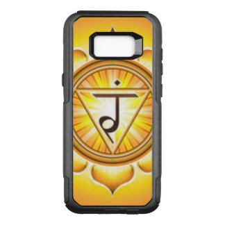 Personal Power Chakra OtterBox Commuter Samsung Galaxy S8+ Case