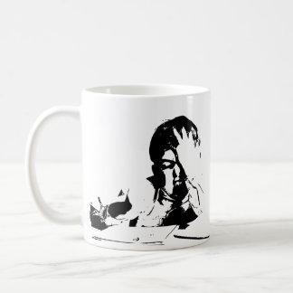 Personal Research Coffee Mug