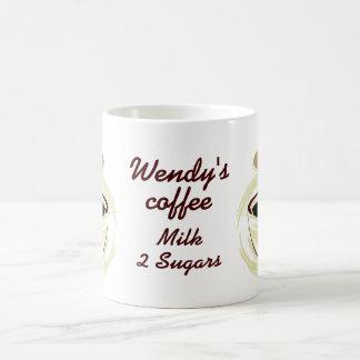 Personalised Name Coffee Mug