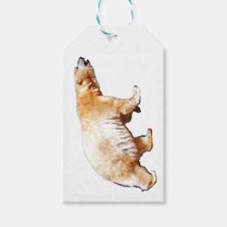 Personalised Polar Bear Gift Tags