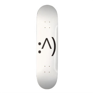 personality.ai skateboard decks