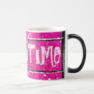Personality Drinking Magic Mug
