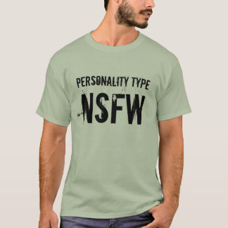 Personality Type 3 T-Shirt