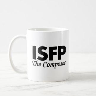 Personality Type ISFP | The Composer Coffee Mug