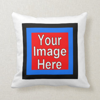 Personalizable Affordable Holiday Gifts Pillow