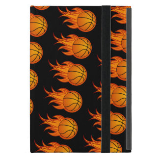 Personalizable Cool Basketball Cover For iPad Mini