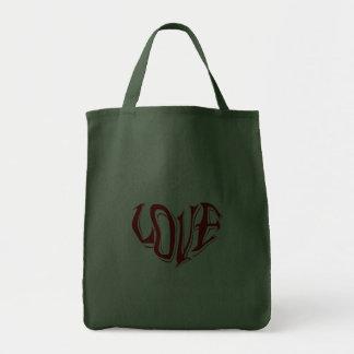 Personalizable Hunter Green Tote NGL10PTg Tote Bag