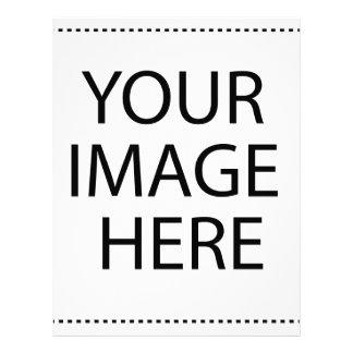 PersonalizationBay Customized Letterhead