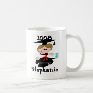 Personalize 2008 Graduation Mug