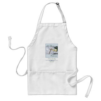 Personalize, 60 Years of Religious Profession Standard Apron