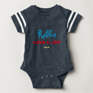 Personalize Baby Bodysuits Baby clothing