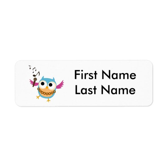 Personalize Children's Labels for Their Things