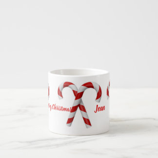 Personalize Christmas Mug