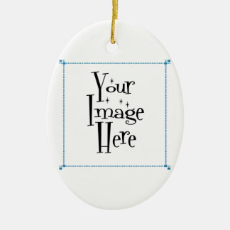 ♪♫♪ PERSONALIZE - CREATE YOUR OWN CERAMIC ORNAMENT