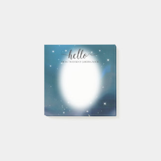 Personalize Everafter Like the Stars Post-it® Note