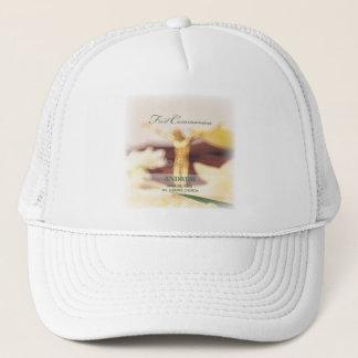 Personalize, First Communion Congratulations Trucker Hat