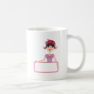 PERSONALIZE GIFTS FOR ALL CLASSIC WHITE COFFEE MUG
