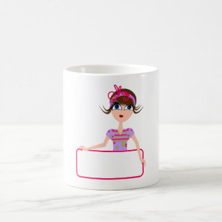 PERSONALIZE GIFTS FOR ALL COFFEE MUG