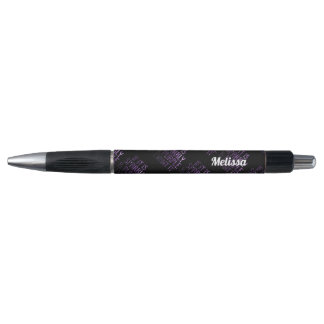 Personalize If it is Sparkly and Purple I want it Pen