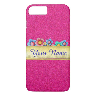 Personalize It - iPhone 7 Plus Case