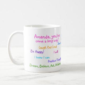 Personalize Mug