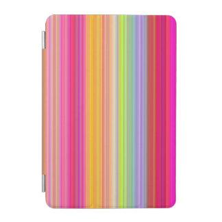 Personalize - Multicolor gradient background iPad Mini Cover