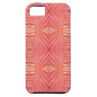 Personalize  This Pretty Peach Background iPhone 5 Cases