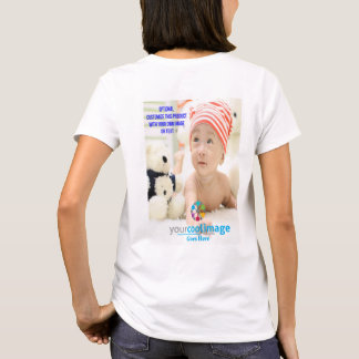 Personalize Your Christmas Countdown Women Shirt