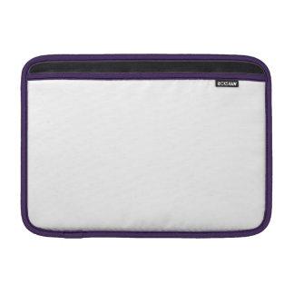 Personalized 11in Macbook Air Sleeve